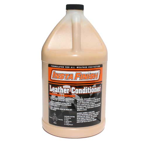 Leather Condition and Restorer